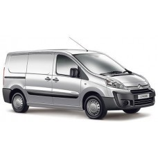 Citroen Dispatch (Full Range available)