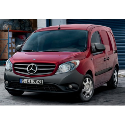 mercedes citan. Black Bedroom Furniture Sets. Home Design Ideas