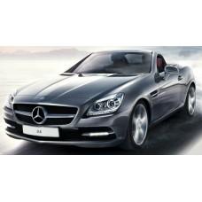 Mercedes SLK200 BlueEFFICIENCY  Manual