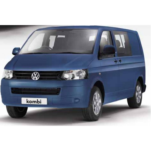 f88c739147 VW Transporter Kombi 12 month lease (9 month available)